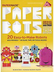 Paper Bots Book