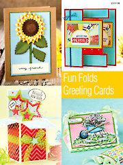 Fun Fold Greeting Cards