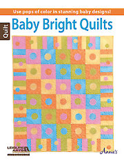 Baby Bright Quilts Book