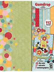 Artful Card Kit Gumdrop