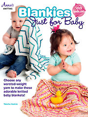 Blankies Just for Baby