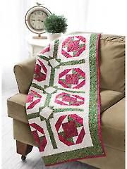 Brilliants Quilt Pattern