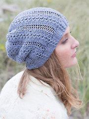 Elsa Hat Knit Pattern
