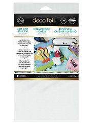Deco Foil Hot Melt Adhesive Sheets