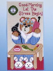 Stress Wall Hanging Kit
