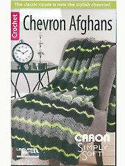 Chevron Afghans