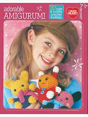 Adorable Amigurumi