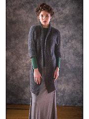 Cardenas Cardigan Knit Pattern 707583