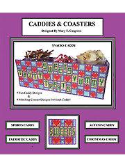 Caddies & Coasters