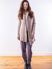 Cocoon Cardigan Knit Pattern