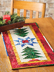 Holiday Delights Table Runner