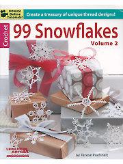 99 Snowflakes Volume 2
