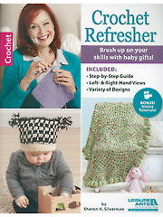 Crochet Refresher