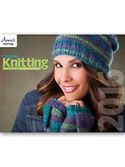 Creative Knitting Calendar Premium 2016