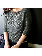 Eventide Crochet Top - Electronic Download