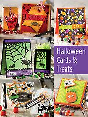 Halloween Cards & Treats