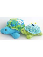 MacTurtles Sewing Pattern
