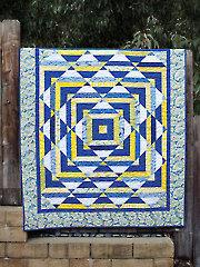 True Companion Quilt Pattern