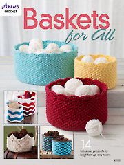 Baskets for All - Electronic Download A871530