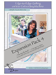 Edge To Edge Manly Quilt Expansion Pack 4