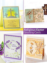 Religious Easter Greeting Cards
