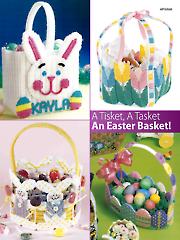 ATisket, a Tasket, an Easter Basket - Electronic Download