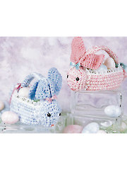 Bunny Baskets - Electronic Download