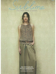 Sophia Design Knit Book