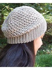 Alexin Hat Crochet Pattern