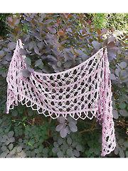 Allee Wrap Crochet Pattern
