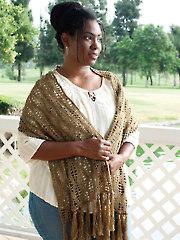 Nerisse Crochet Pattern - Electronic Download RAC1798