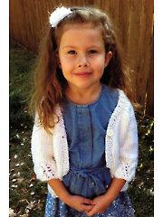 Arabella Cardigan Knit Pattern