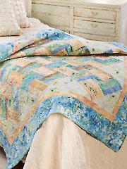 Spring Melt Quilt Pattern