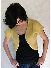 Huatau Cardigan Knit Pattern