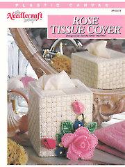 Rose Tissue Cover