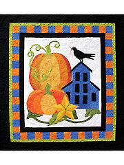 Autumn Beauty Quilt Pattern