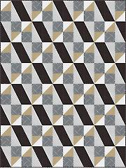 Frame of Mind Quilt Pattern