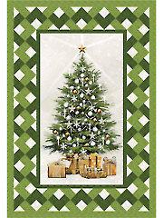 Christmas Elegance Quilt Pattern