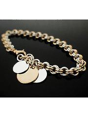 Simple Chain Bracelet Kit