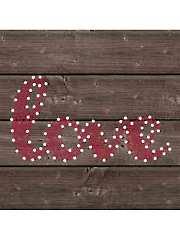 Love String Art