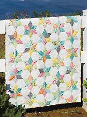 Sprinkles Quilt Pattern