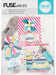 Fuse Tool Card Kit - Collections
