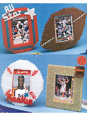 Sports Stars Frames - Electronic Download