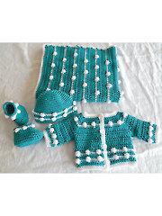 Bouncing Ball Deluxe Crochet Set