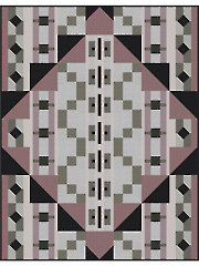 Whispers Quilt Pattern