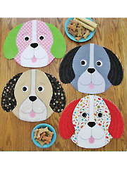 Puppy Party Sewing Pattern