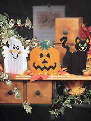 Halloween Shelf Sitters