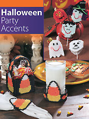 Halloween Party Accents - Electronic Download