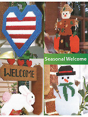 Seasonal Welcome - Electronic Download