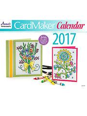 CardMaker 2017 Calendar - Electronic Download